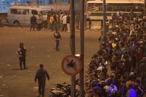MUI kutuk pelaku bom Kampung Melayu