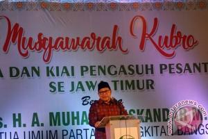 Musyawarah Ulama Ponpes SeJatim