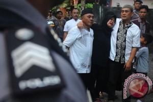 Bom Kampung Melayu - Uni Eropa kecam keras