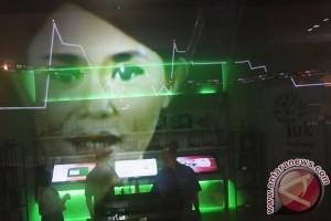 IHSG BEI menguat didorong peringkat Indonesia