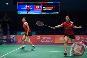 Jepang Ke Semifinal
