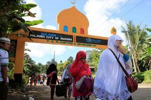 Kemlu: evakuasi WNI dari Marawi belum memungkinkan