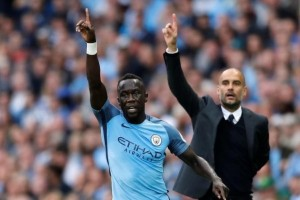 Manchester City ditinggal pemain-pemain senior