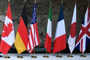 China kecewa dengan pernyataan G7