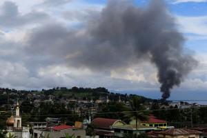 Kemlu: 11 WNI di Marawi tak terlibat konflik