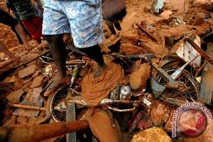 Sri Lanka dilanda banjir-longsor, korban tewas jadi 151