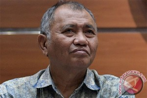 Ketua KPK: OTT Bengkulu suap peningkatan jalan