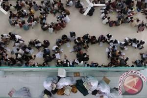 Pesantren Ramadhan  serentak dibuka di 1.457 masjid Padang