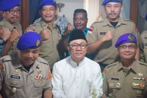 Ketua MPR buka bersama alumni Menwa, ajak aplikasikan Pancasila