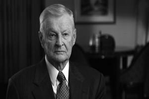 Zbigniew Brzezinski sang penasehat Presiden Carter tutup usia