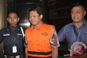 Irjen Kemendes PDTT Ditahan