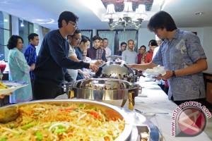 Buka Puasa WNI Di Beijing
