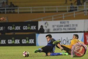 Tiga pemain andalan Sriwijaya FC cedera