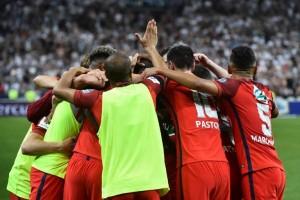 Gol dramatis antar PSG juarai Piala Prancis
