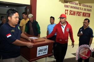 Polisi tangkap suami istri di Garut terkait bom Kampung Melayu