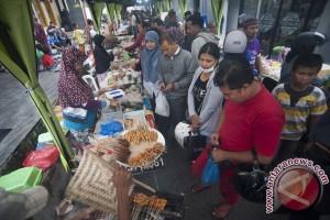 Pasar Dadakan Ramadan Bali