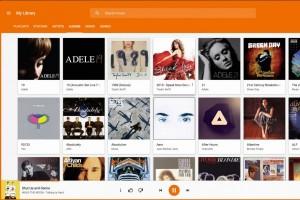 Google tawarkan langganan Google Play Music gratis