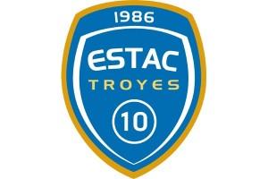 Troyes promosi ke Liga Prancis