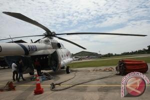 BMKG deteksi 28 titik panas di Sumatera