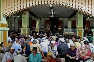 Umat Islam di Jateng diimbau tingkatkan toleransi