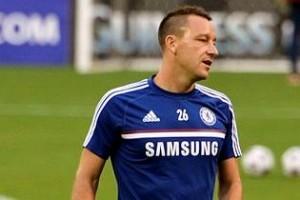 Mantan Kapten Chelsea Terry bergabung dengan Aston Villa