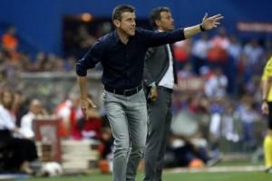 Asisten Luis Enrique jadi pelatih Celta Vigo