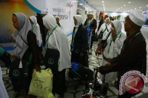 Peningkatan Jemaah Umrah Ramadan
