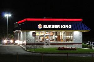 Burger King bikin marah Kerajaan Belgia