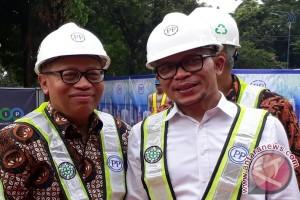 "BPJS Ketenagakerjaan bangun menara ""sarang lebah"" di Kuningan, Jakarta"