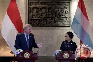 Bilateral Indonesia - Luksemburg