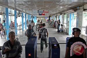 Transjakarta sesuaikan waktu operasional saat Idul Adha
