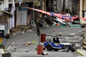 Filipina desak militan menyerah