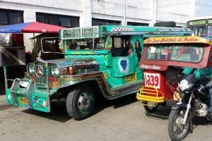 Jeepney, angkot legendaris Filipina yang akan punah