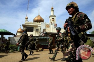 Kematian WNI di Marawi belum terkonfirmasi