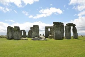 Monumen batu kuno ditemukan di Inggris
