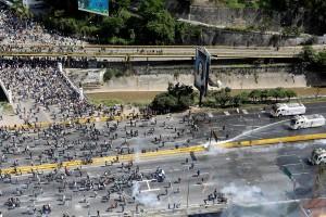 Uni Eropa prihatin atas nasib demokrasi Venezuela