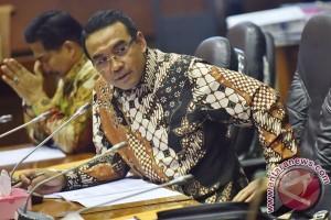 Komisi VI setujui efisiensi anggaran Kemenperin