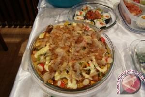Menu Ramadan - Okonomiyaki