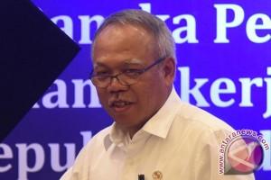 Kementerian PUPR dapat alokasi Rp106,9 triliun dalam RAPBN 2018