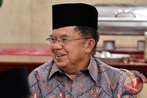 Wakil Presiden akan salat Idul Fitri di Istiqlal