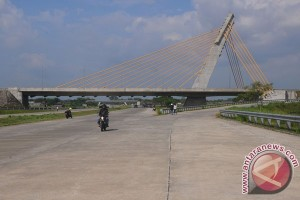Perusahaan China bidik sejumlah proyek infrastruktur di Indonesia