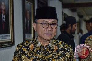 PAN lirik Deddy Mizwar untuk Pilgub Jawa Barat