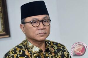 Alasan PAN abstain dalam pemungutan suara soal RUU Pemilu