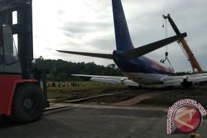 Pernyataan Sriwijaya mengenai pesawat tergelincir di Manokwari