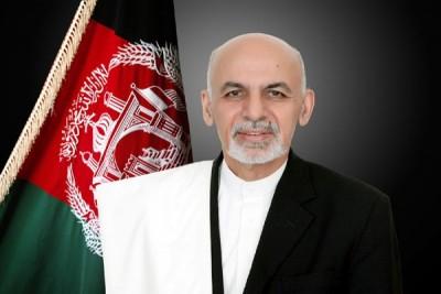 Serangan udara AS tewaskan 16 polisi Afghanistan