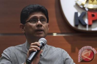 KPK pantau penanganan kasus korupsi di Malut
