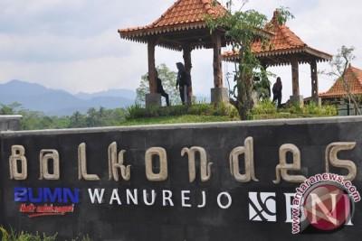 """Kampung """"homestay"""" Borobudur resmi diluncurkan"""
