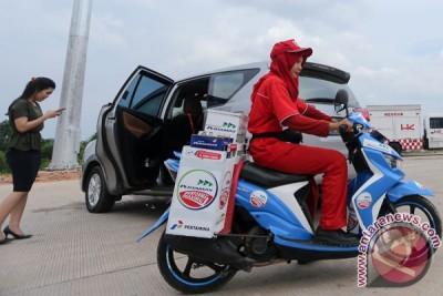 Konsumsi pertamax Jawa Timur naik 14 persen