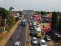 Kemacetan Pantura Pekalongan