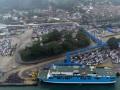 Arus Mudik Pelabuhan Merak